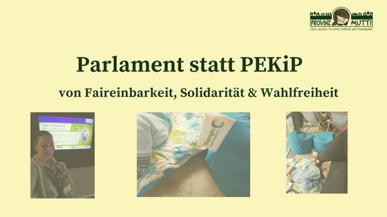 parlament-pekip