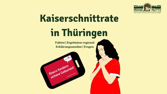 Kaiserschnittrate_Thüringen